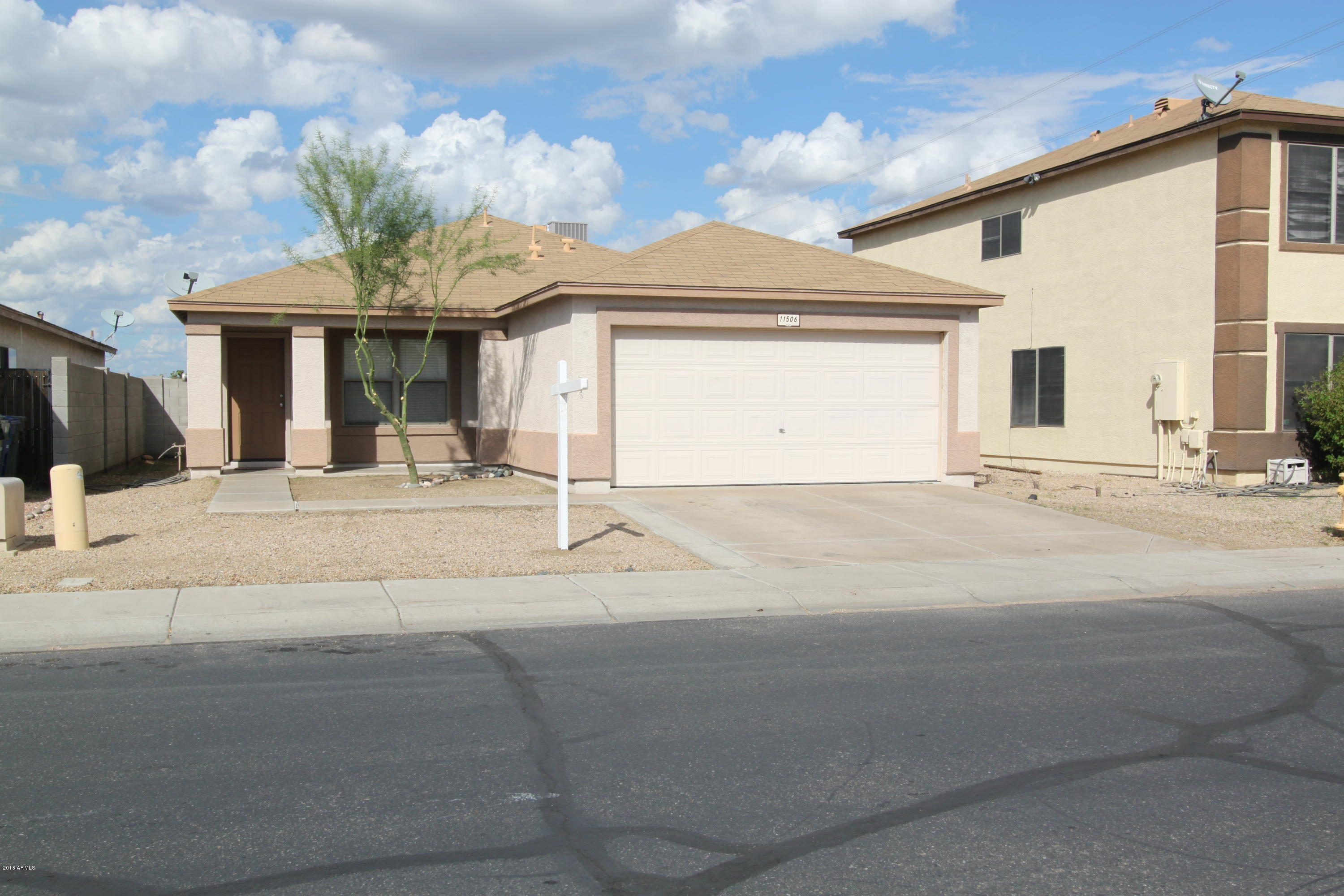 Photo of 11506 W Windrose Avenue, El Mirage, AZ 85335
