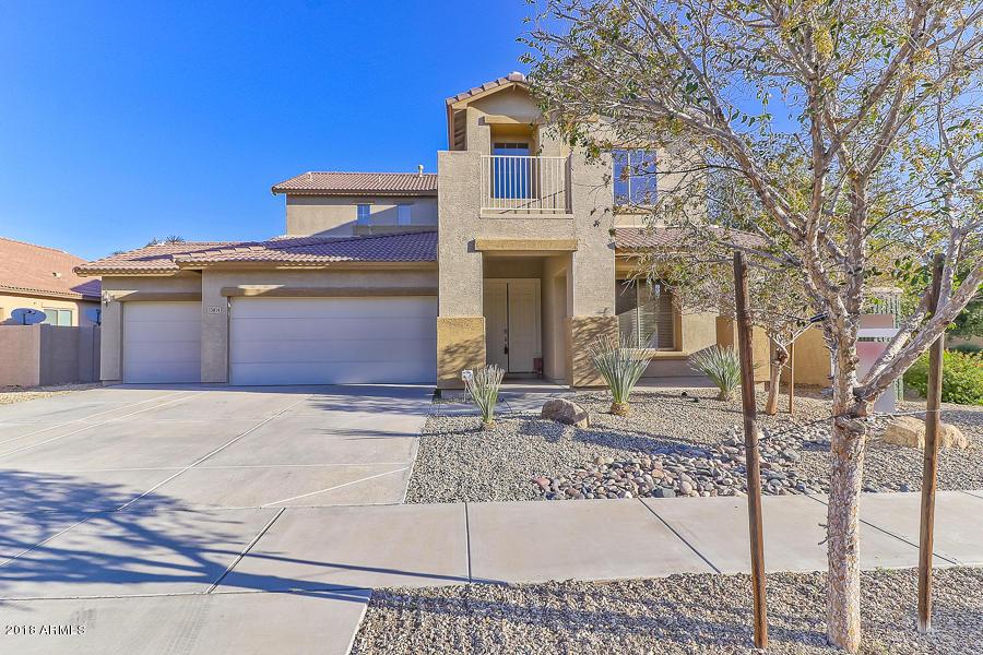 MLS 5845610 13814 W CROCUS Drive, Surprise, AZ 85379 Surprise AZ Litchfield Manor