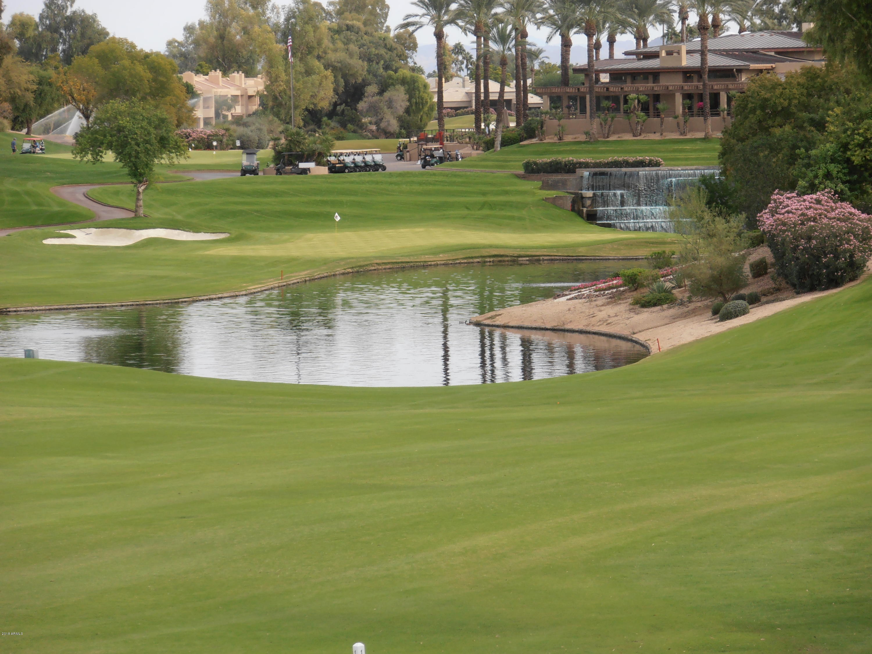 Photo of 7400 E GAINEY CLUB Drive #132, Scottsdale, AZ 85258