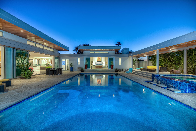 523 W VISTA Avenue, Phoenix AZ 85021