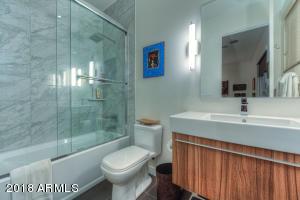 Third Bedroom Ensuite Bath