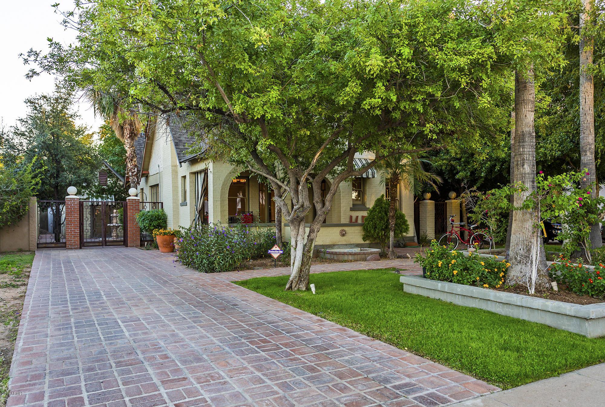 45 W LEWIS Avenue Phoenix, AZ 85003 - MLS #: 5845619