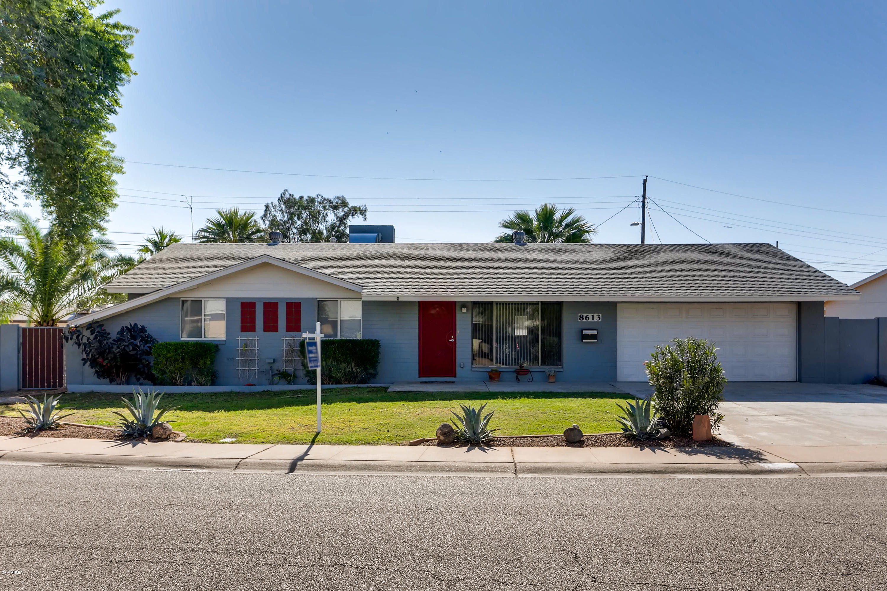8613 E GRANADA Road, Scottsdale, Arizona