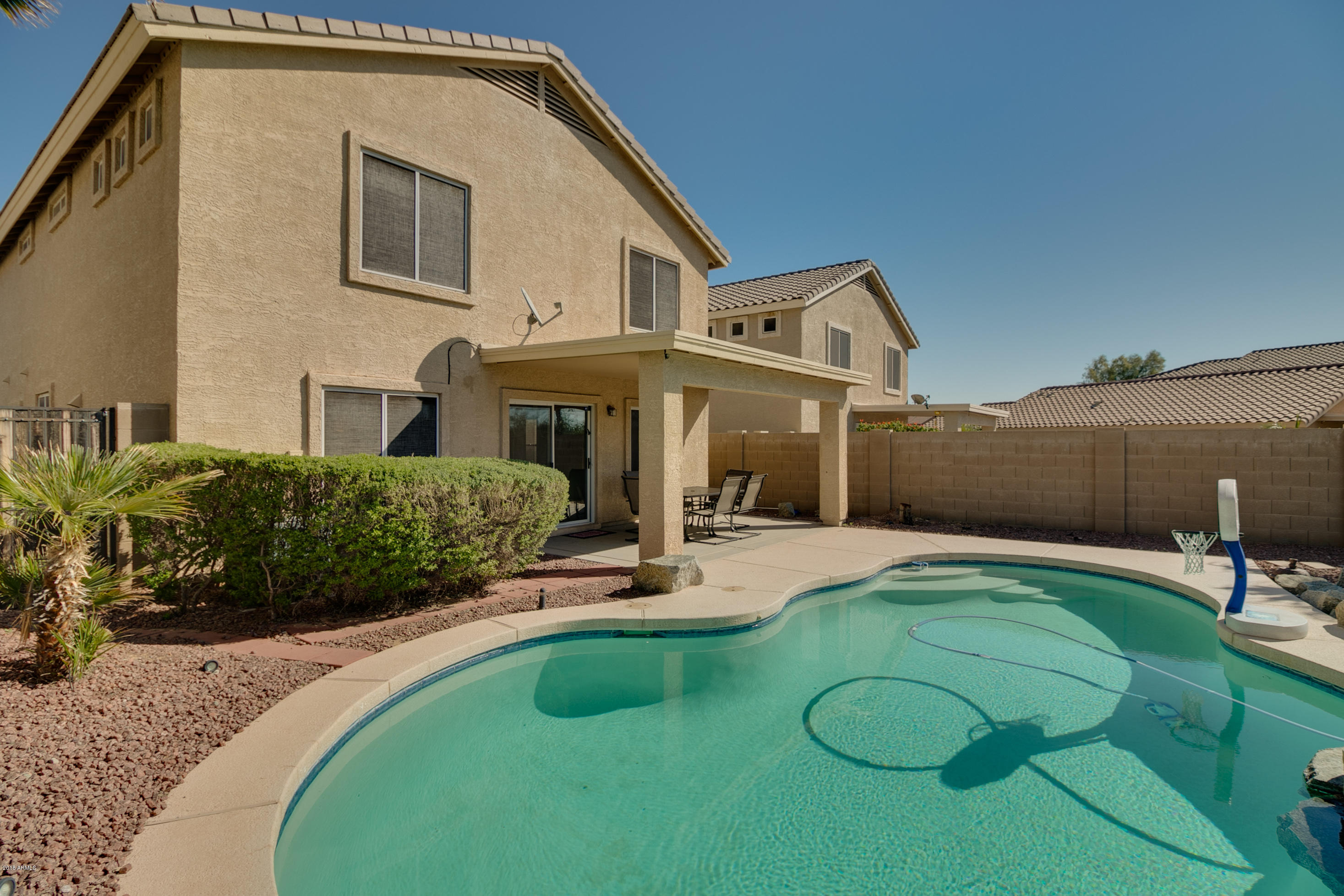 22503 W WOODLANDS Avenue Buckeye, AZ 85326 - MLS #: 5845796