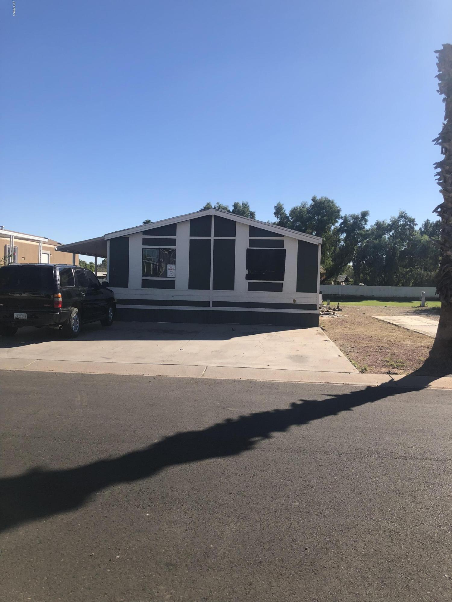 Photo of 625 W MCKELLIPS Road, Mesa, AZ 85201