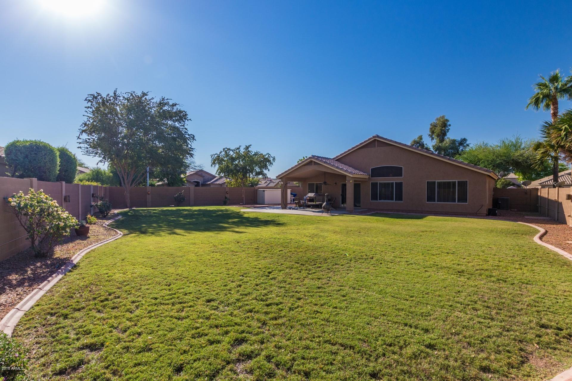 MLS 5845662 652 W Canary Way, Chandler, AZ 85286 Chandler AZ Carino Estates