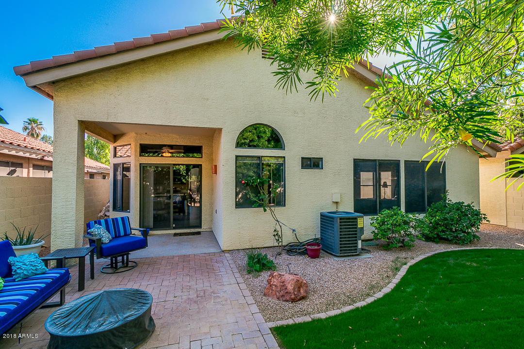 MLS 5845672 64 E CALLE DE ARCOS --, Tempe, AZ 85284 Tempe AZ Warner Ranch