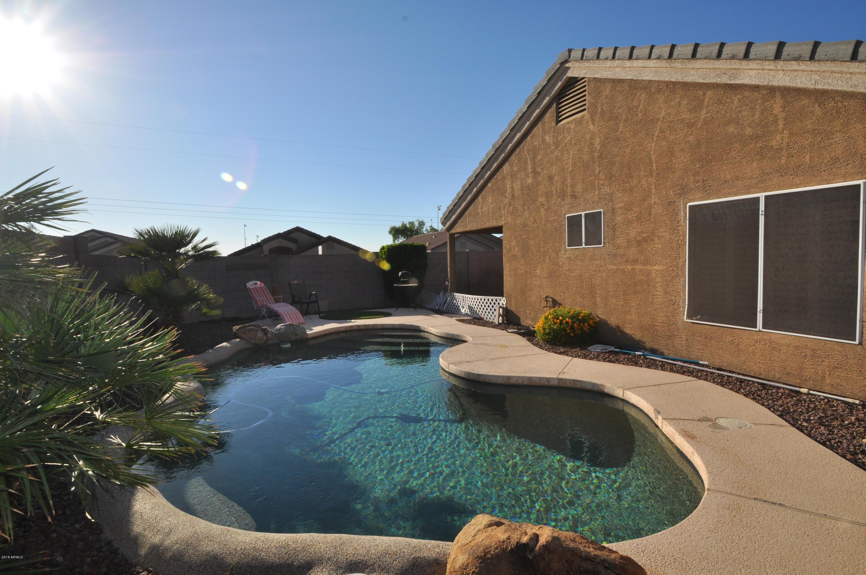 MLS 5846206 10321 E EL MORO Circle, Mesa, AZ 85208 Mesa AZ Parkwood Ranch