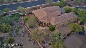 Property for sale at 41205 N Whistling Strait Court, Phoenix,  Arizona 85086