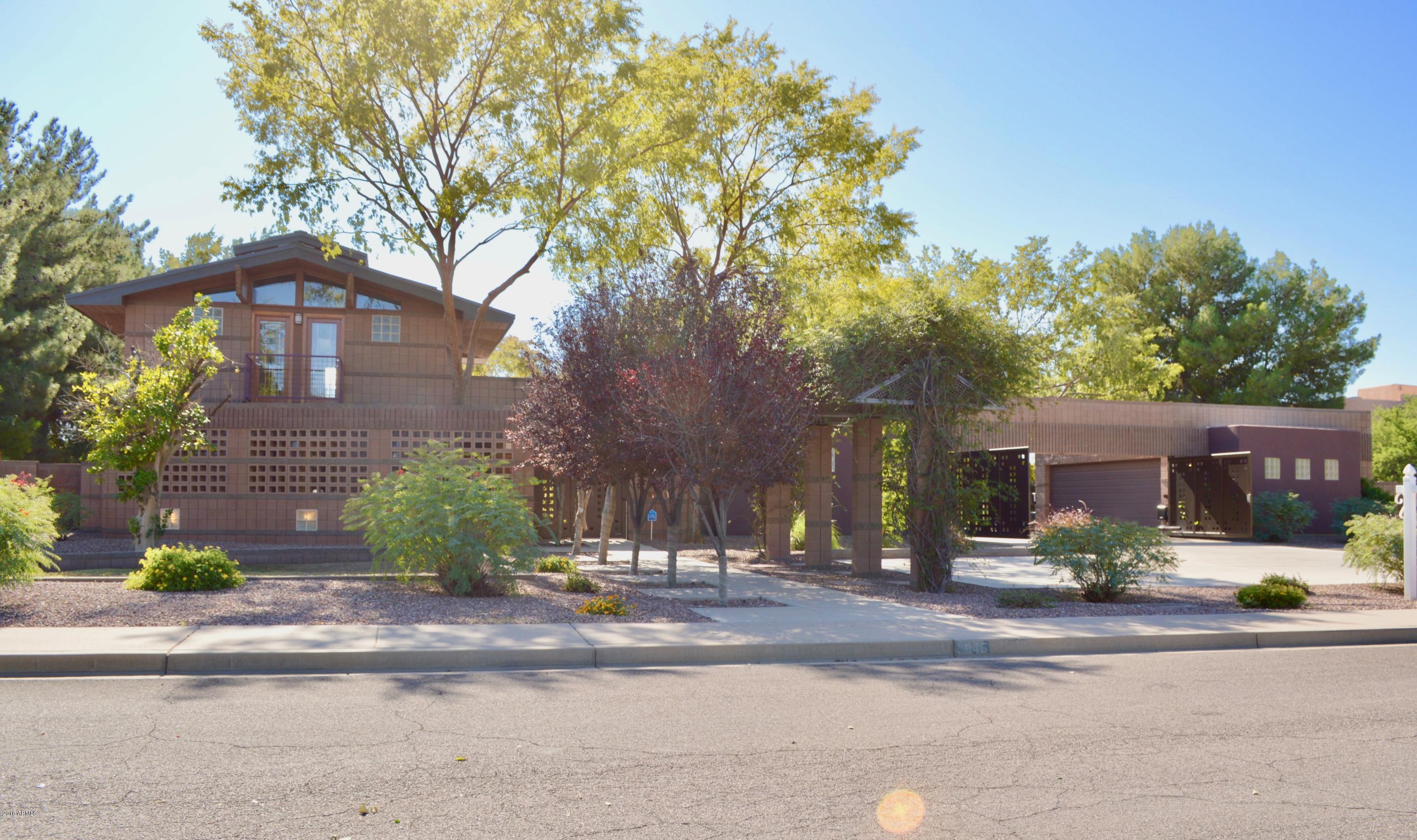 Photo of 3845 E IVY Street, Mesa, AZ 85205