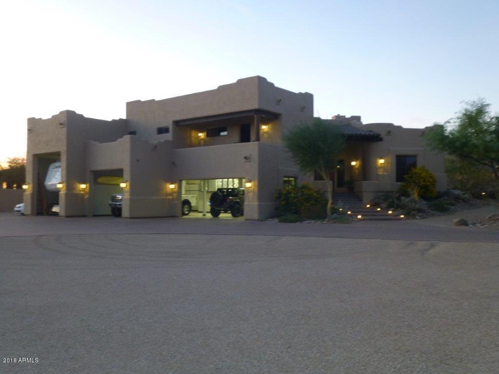 MLS 5836213 25962 N 93rd Avenue, Peoria, AZ Peoria AZ Equestrian
