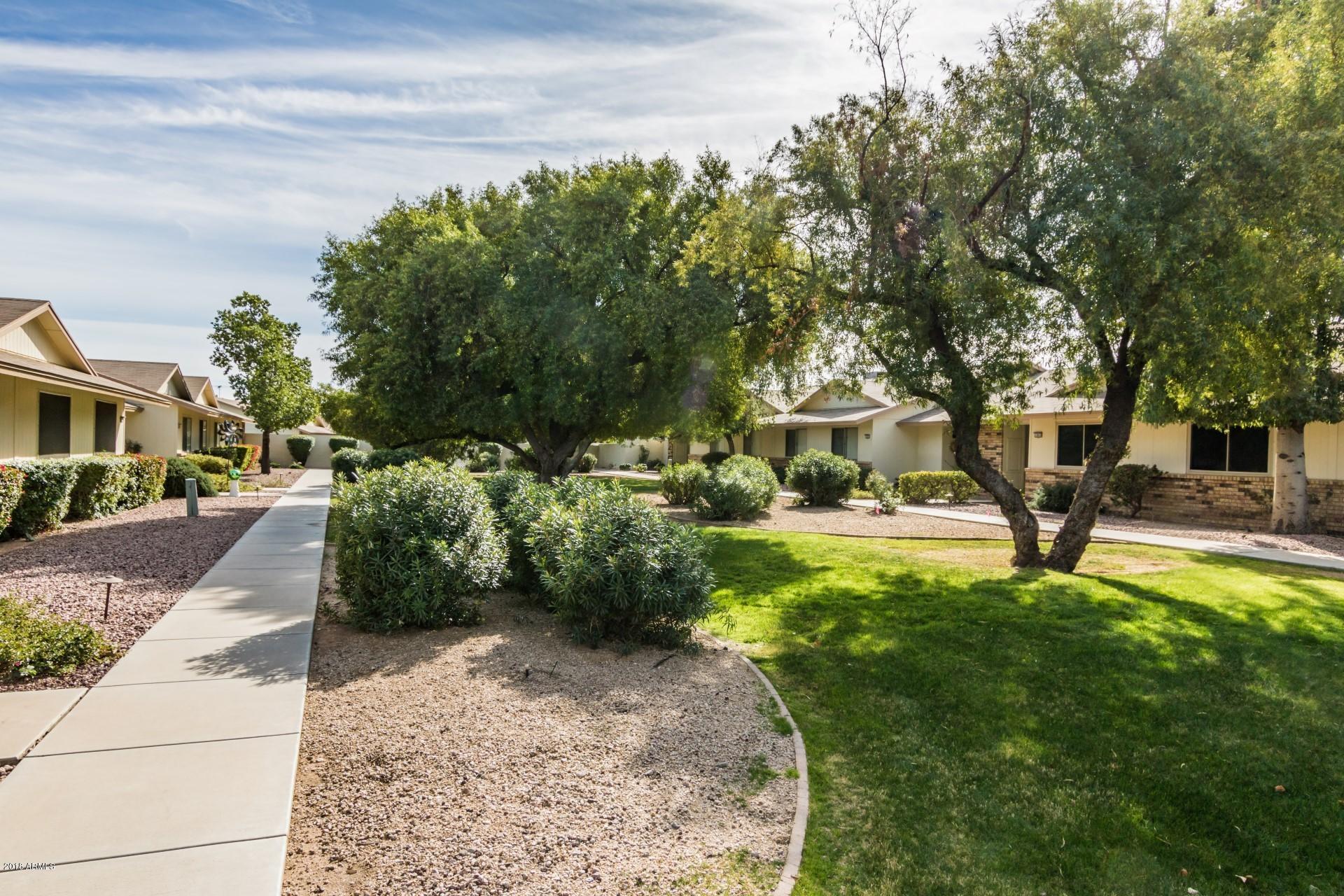MLS 5845750 13433 W COUNTRYSIDE Drive, Sun City West, AZ 85375 Sun City West AZ Condo or Townhome