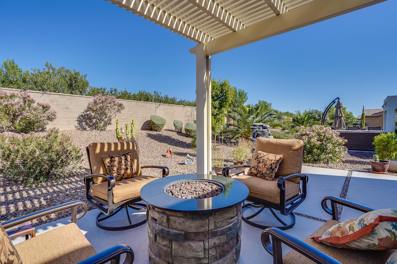 742 E VESPER Trail San Tan Valley, AZ 85140 - MLS #: 5845784