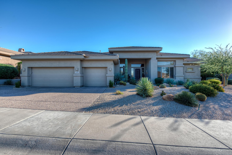 Photo of 10681 E ACOMA Drive, Scottsdale, AZ 85255