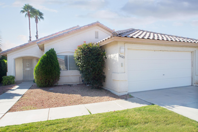 Photo of 16123 W MESQUITE Drive, Goodyear, AZ 85338
