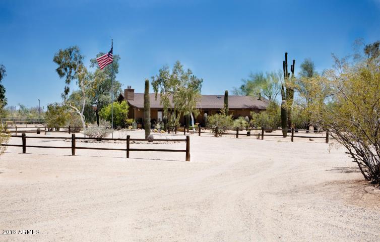 Photo of 4224 E pinnaclevista Drive, Cave Creek, AZ 85331