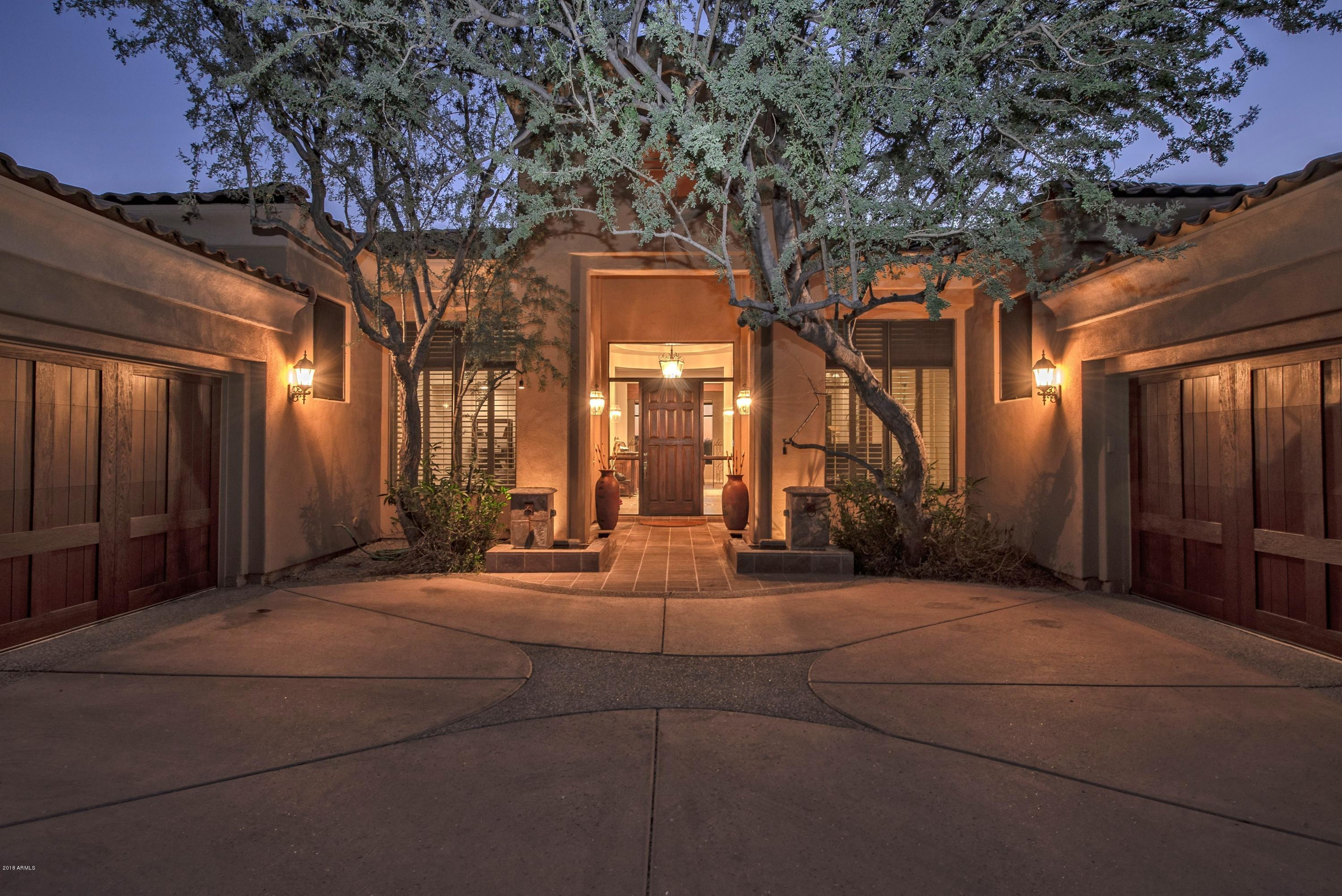 Photo of 11135 E MIRASOL Circle, Scottsdale, AZ 85255