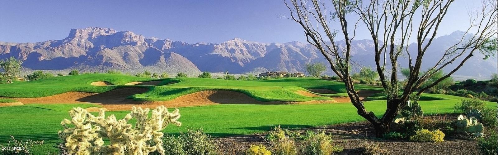 MLS 5755503 3372 S SYCAMORE VILLAGE Drive, Gold Canyon, AZ 85118 Gold Canyon AZ Cul-De-Sac