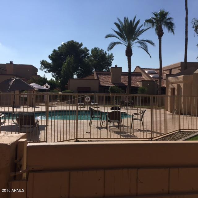Photo of 6900 E GOLD DUST Avenue #124, Paradise Valley, AZ 85253