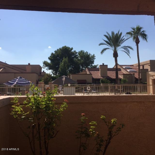 MLS 5845845 6900 E GOLD DUST Avenue Unit 124, Paradise Valley, AZ Paradise Valley AZ Condo or Townhome
