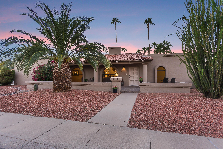 MLS 5846471 8314 E SAN ROSENDO Drive, Scottsdale, AZ 85258 Scottsdale AZ McCormick Ranch