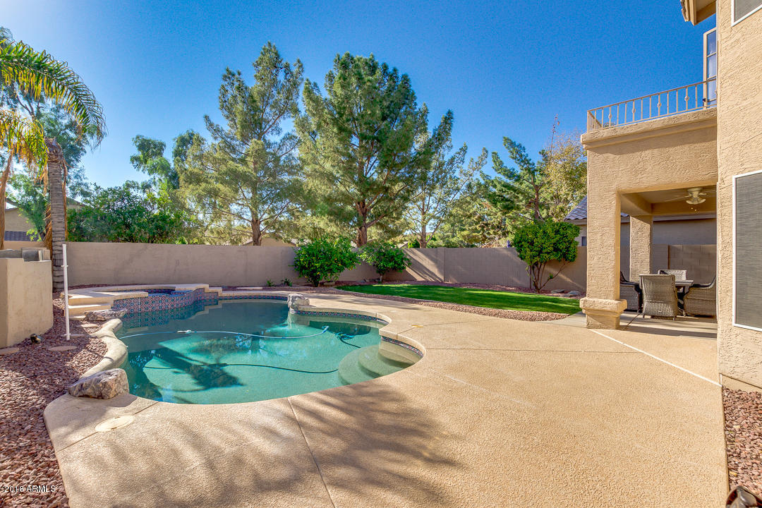 MLS 5846153 2221 W REDWOOD Drive, Chandler, AZ 85248 Cypress Point At Ocotillo