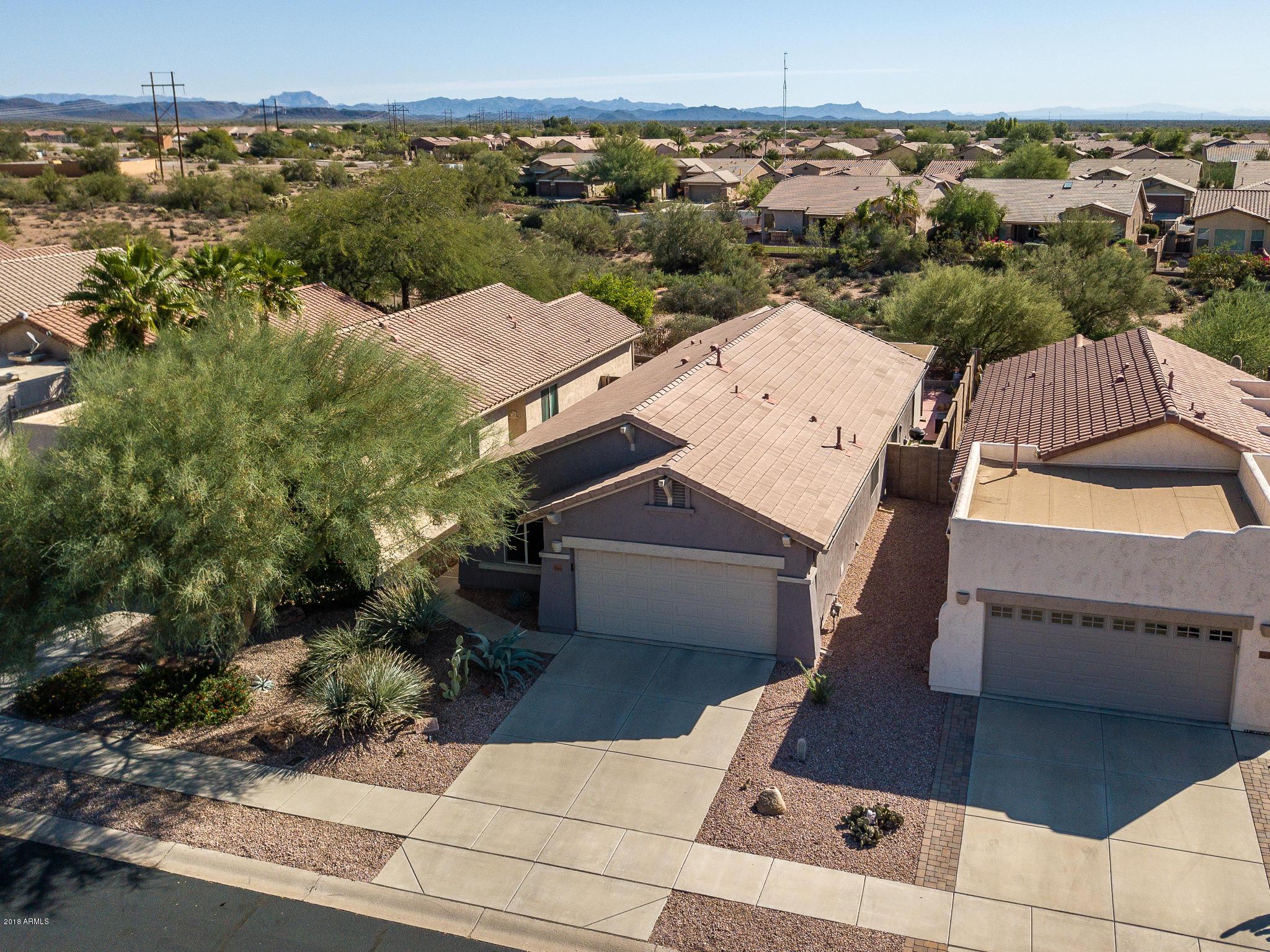 MLS 5845918 10463 E SECOND WATER Trail, Gold Canyon, AZ Gold Canyon AZ Golf