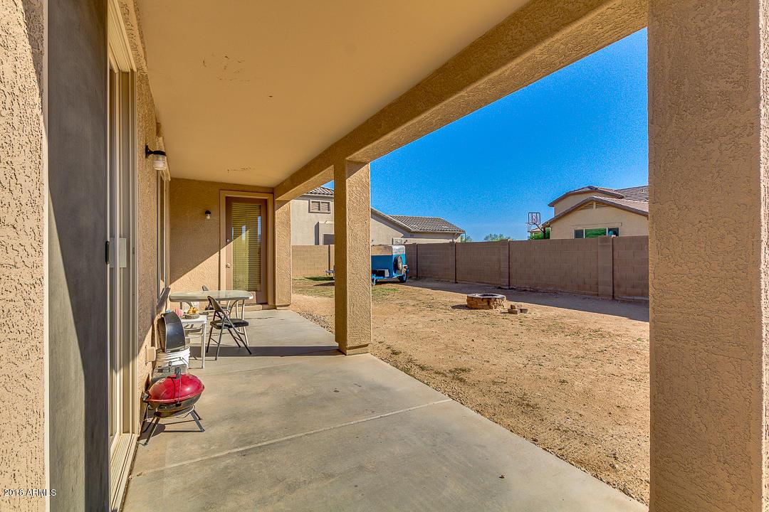 MLS 5847258 15953 W POINSETTIA Drive, Surprise, AZ 85379 Surprise AZ Greer Ranch