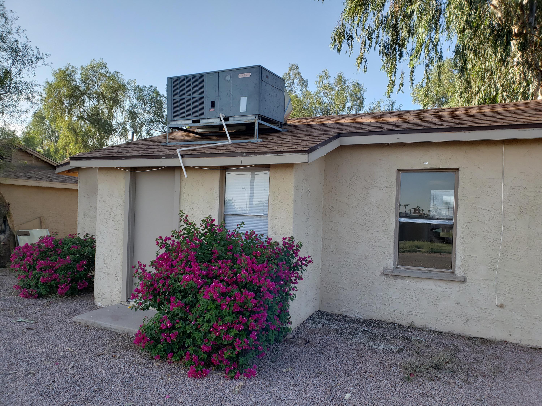 Photo of 9316 E BALSAM Avenue #6, Mesa, AZ 85208