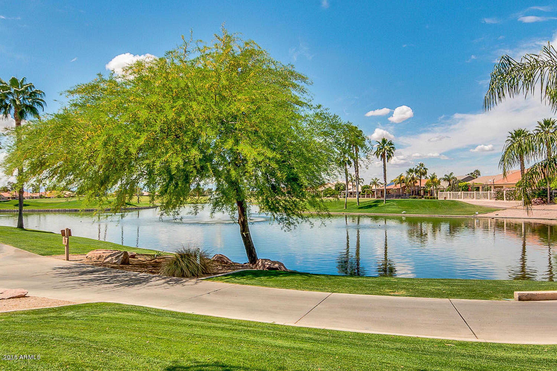 MLS 5846050 25110 S LAKEWAY Drive, Sun Lakes, AZ 85248 Sun Lakes AZ Single-Story