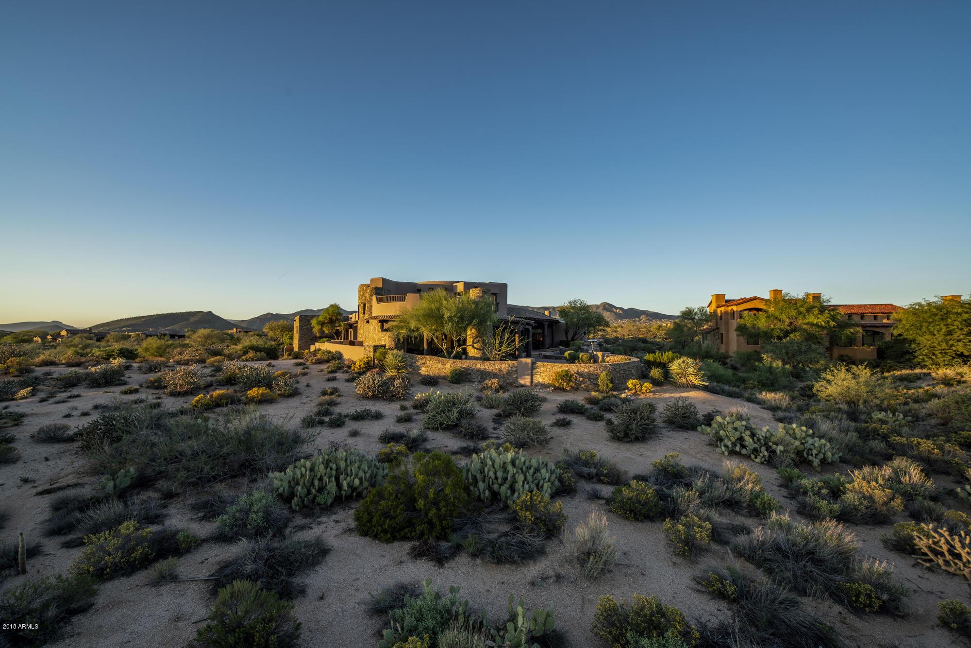 MLS 5846172 37527 N 105TH Place, Scottsdale, AZ Scottsdale AZ Mirabel Luxury