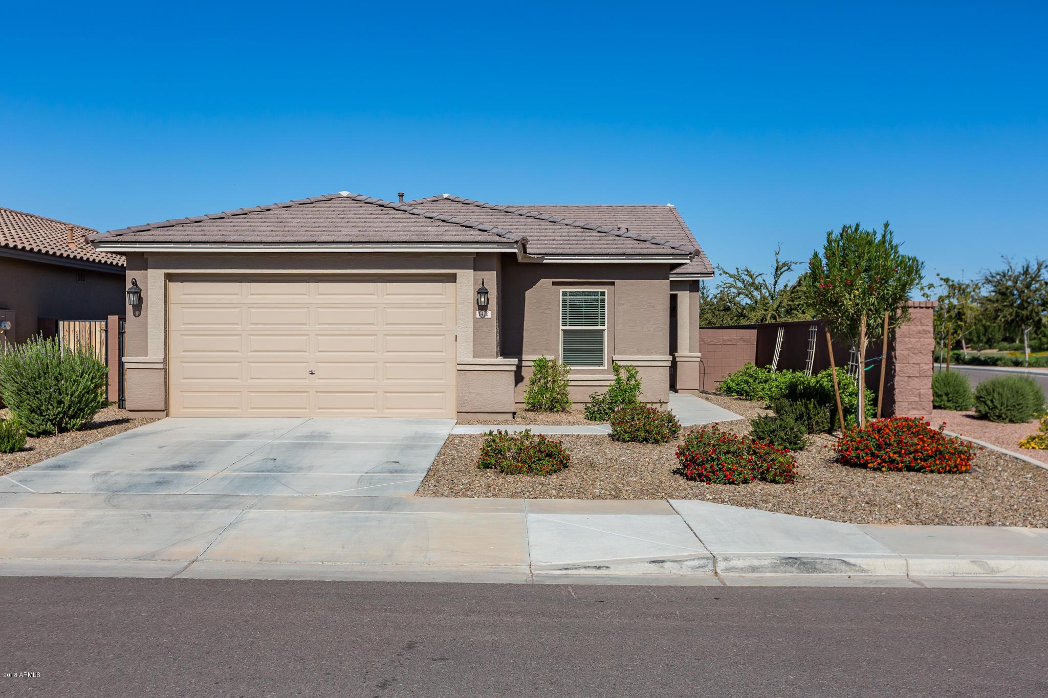 MLS 5846081 1472 W PRINCESS TREE Avenue, Queen Creek, AZ Queen Creek AZ Scenic