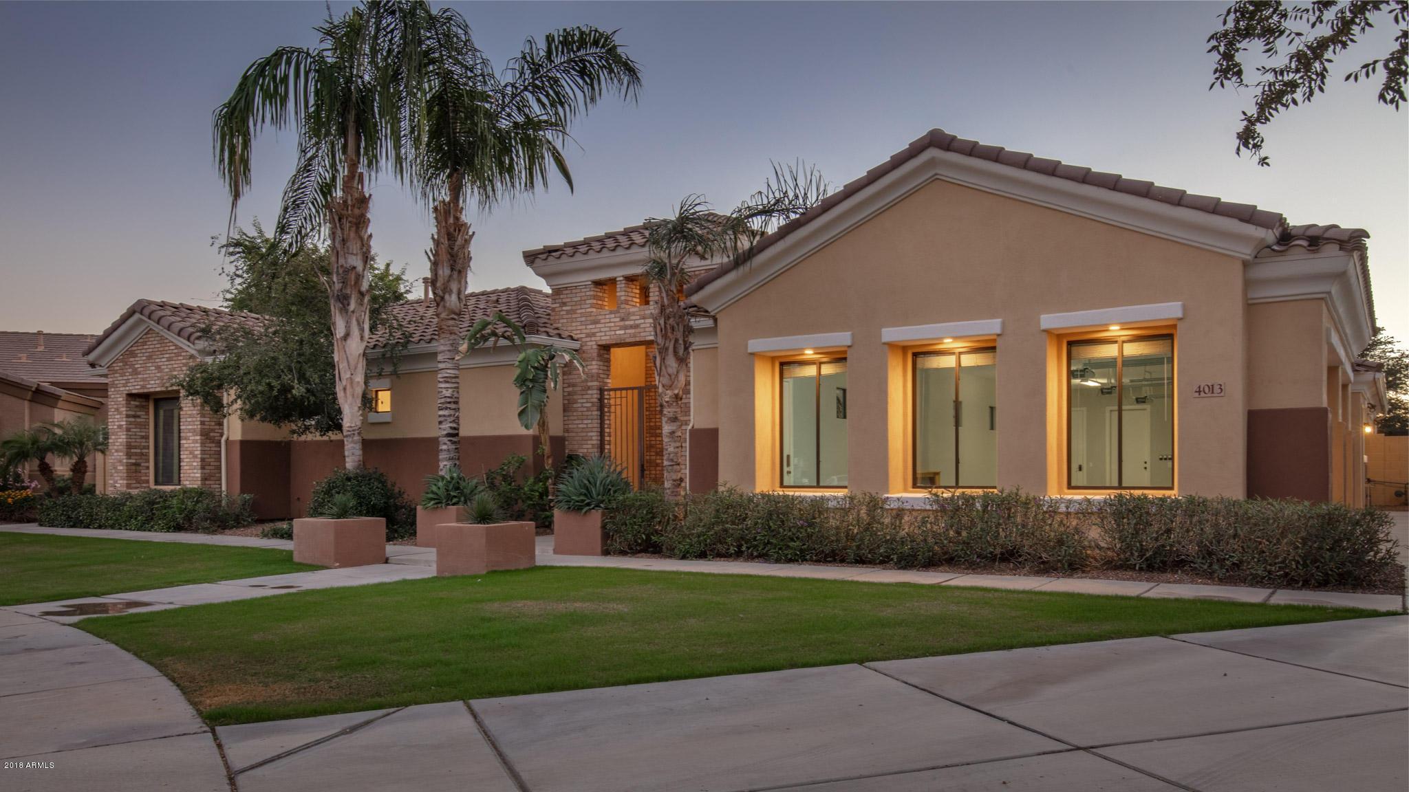 Photo of 4013 E SCORPIO Place, Chandler, AZ 85249