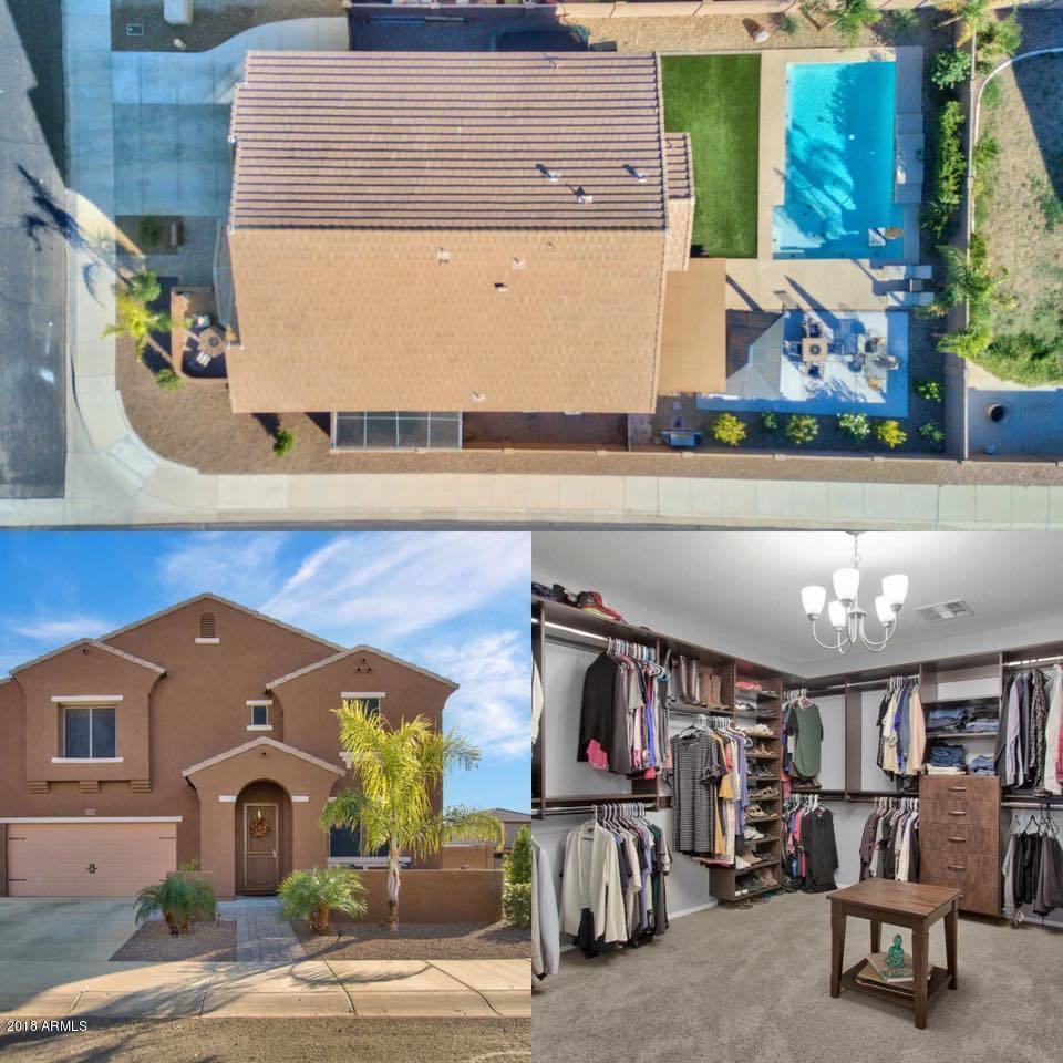 MLS 5843804 12121 W VILLA CHULA Court, Sun City, AZ 85373 Sun City