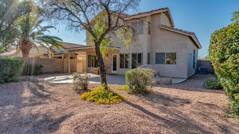MLS 5846115 2611 S SANTA ANNA Street, Chandler, AZ Clemente Ranch