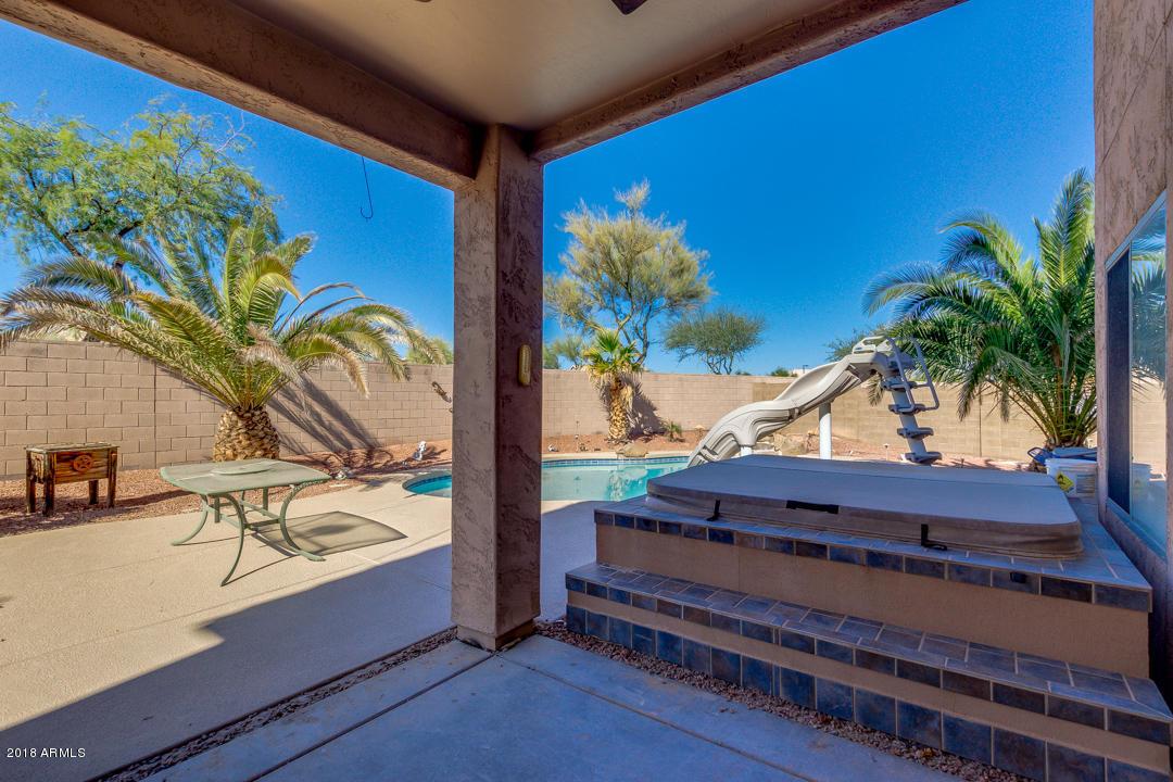 MLS 5846460 29400 N SUNDANCER Drive, San Tan Valley, AZ 85143 San Tan Valley AZ Johnson Ranch