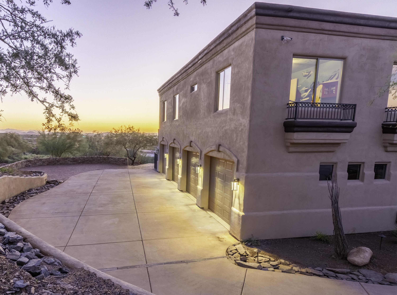 MLS 5832555 6011 E RESTIN Road, Cave Creek, AZ 85331 Cave Creek AZ Eco-Friendly