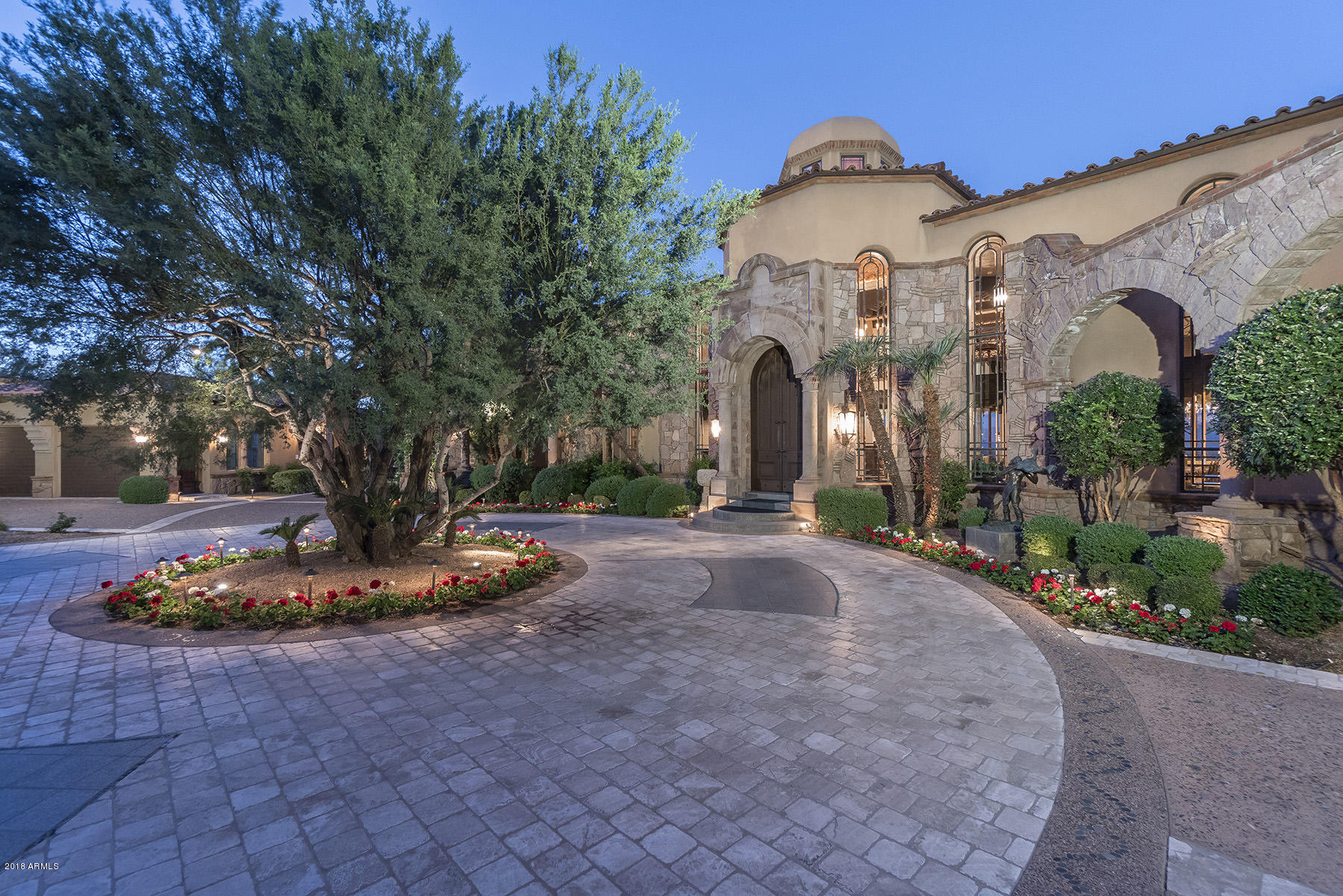 5612 N Yucca Road: A Luxury Home For Sale In Paradise Valley, Maricopa  County , Arizona   Property ID:5846139 | Christieu0027s International Real  Estate
