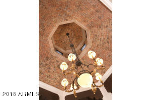 14 Foyer Detail