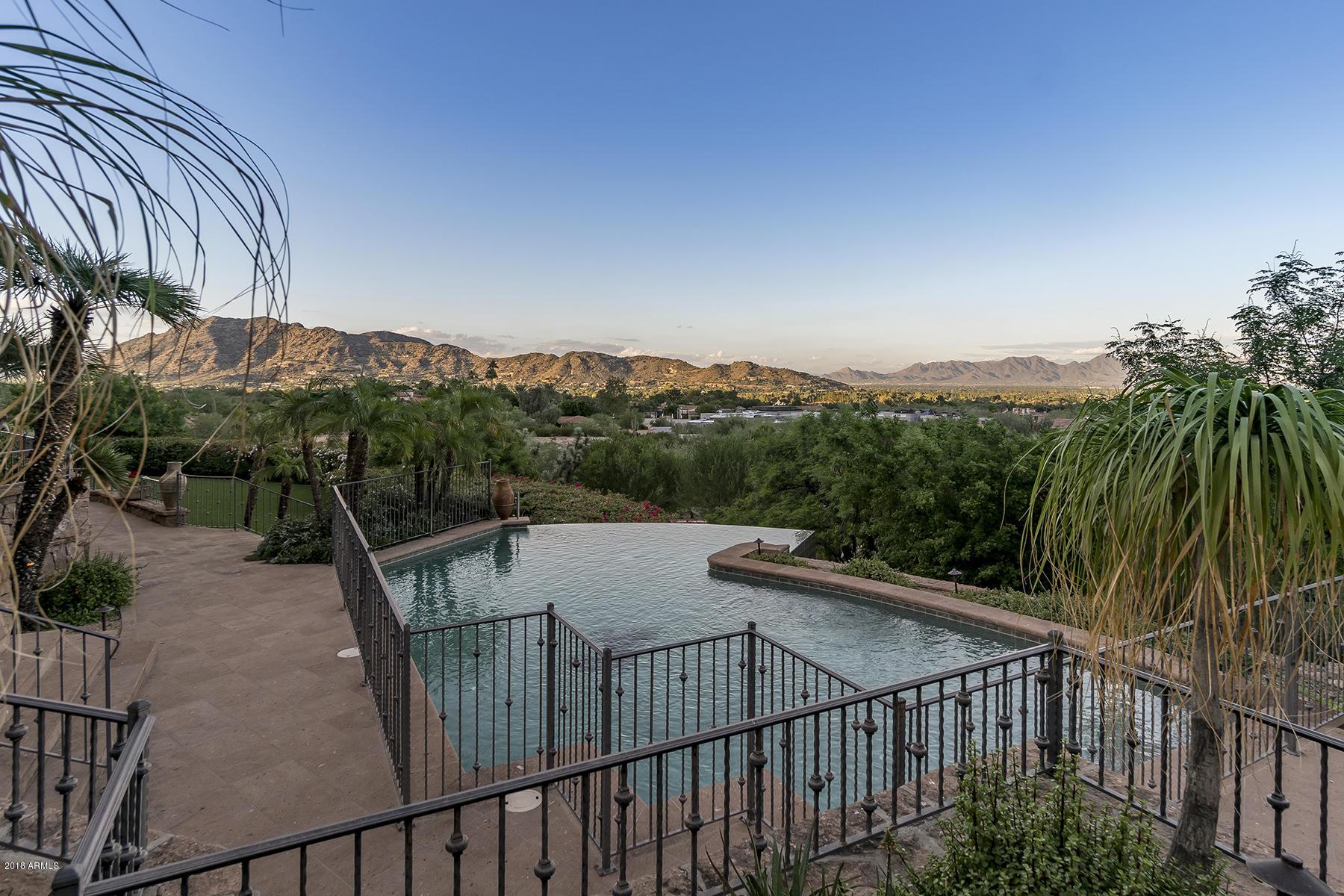 MLS 5846139 5612 N YUCCA Road, Paradise Valley, AZ 85253 Paradise Valley AZ City View