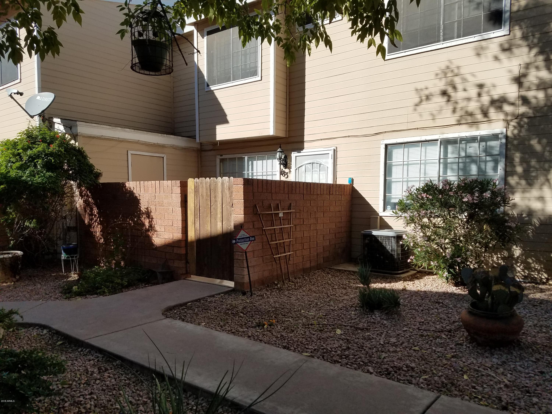 Photo of 625 S WESTWOOD -- #183, Mesa, AZ 85210