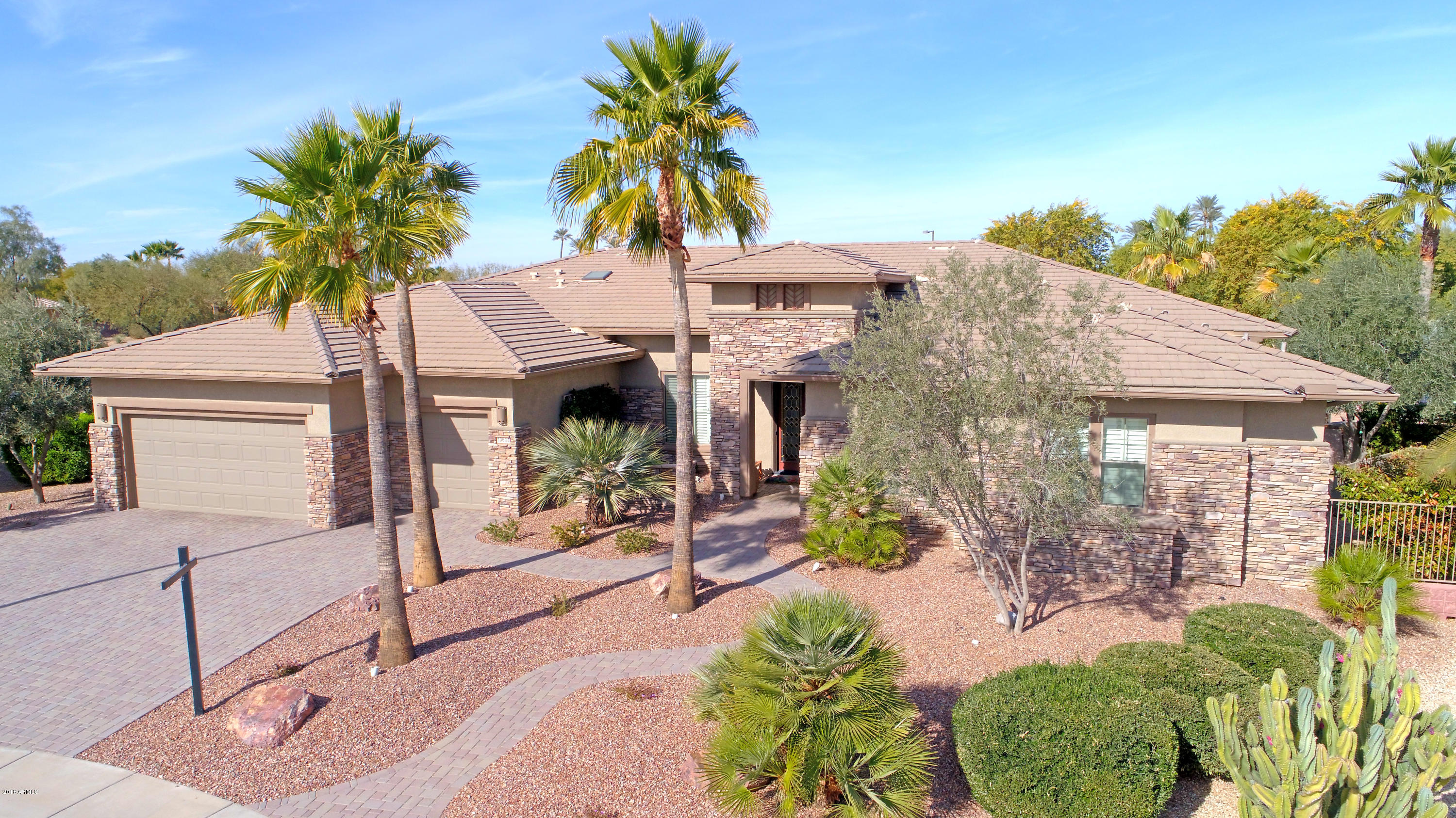 Photo of 19644 N MAJESTIC VISTA Court, Surprise, AZ 85387