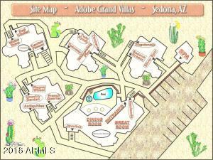 AGV - site map