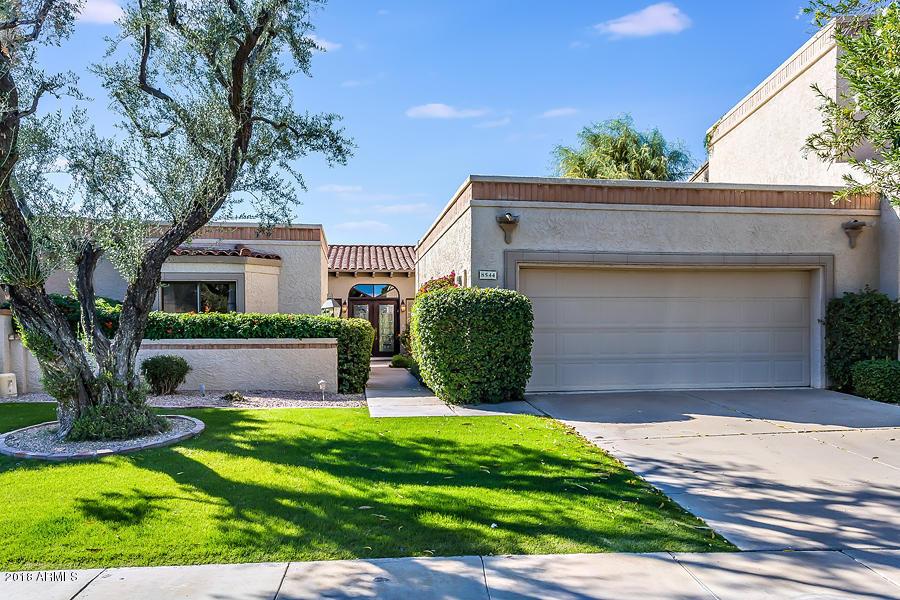 Photo of 8544 N 84th Street, Scottsdale, AZ 85258