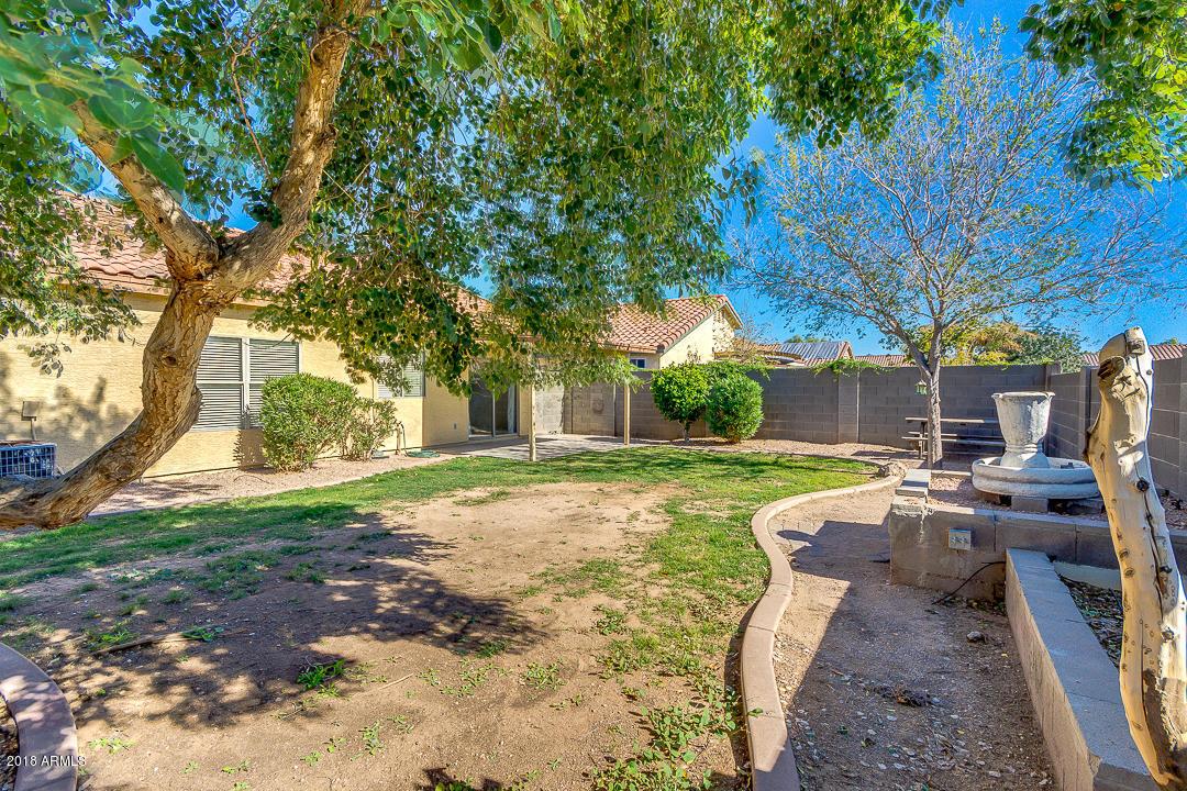 MLS 5847020 10429 E ABILENE Avenue, Mesa, AZ 85208 Mesa AZ Signal Butte Ranch