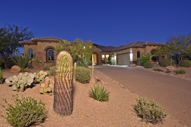 Photo of 10966 E La Verna Way, Scottsdale, AZ 85262