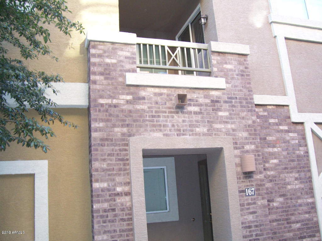Photo of 18250 N CAVE CREEK Road #167, Phoenix, AZ 85032