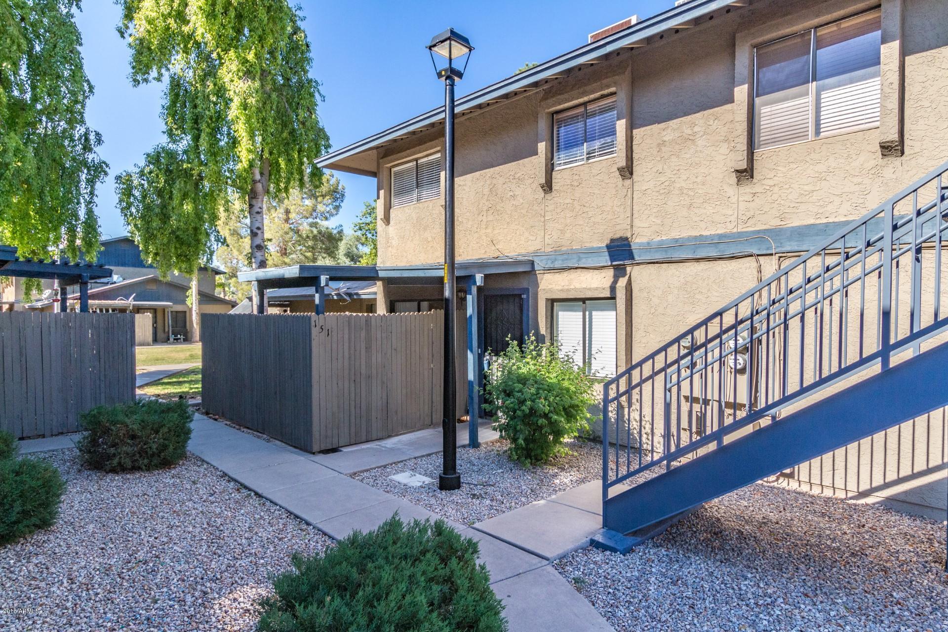 Photo of 286 W PALOMINO Drive #151, Chandler, AZ 85225