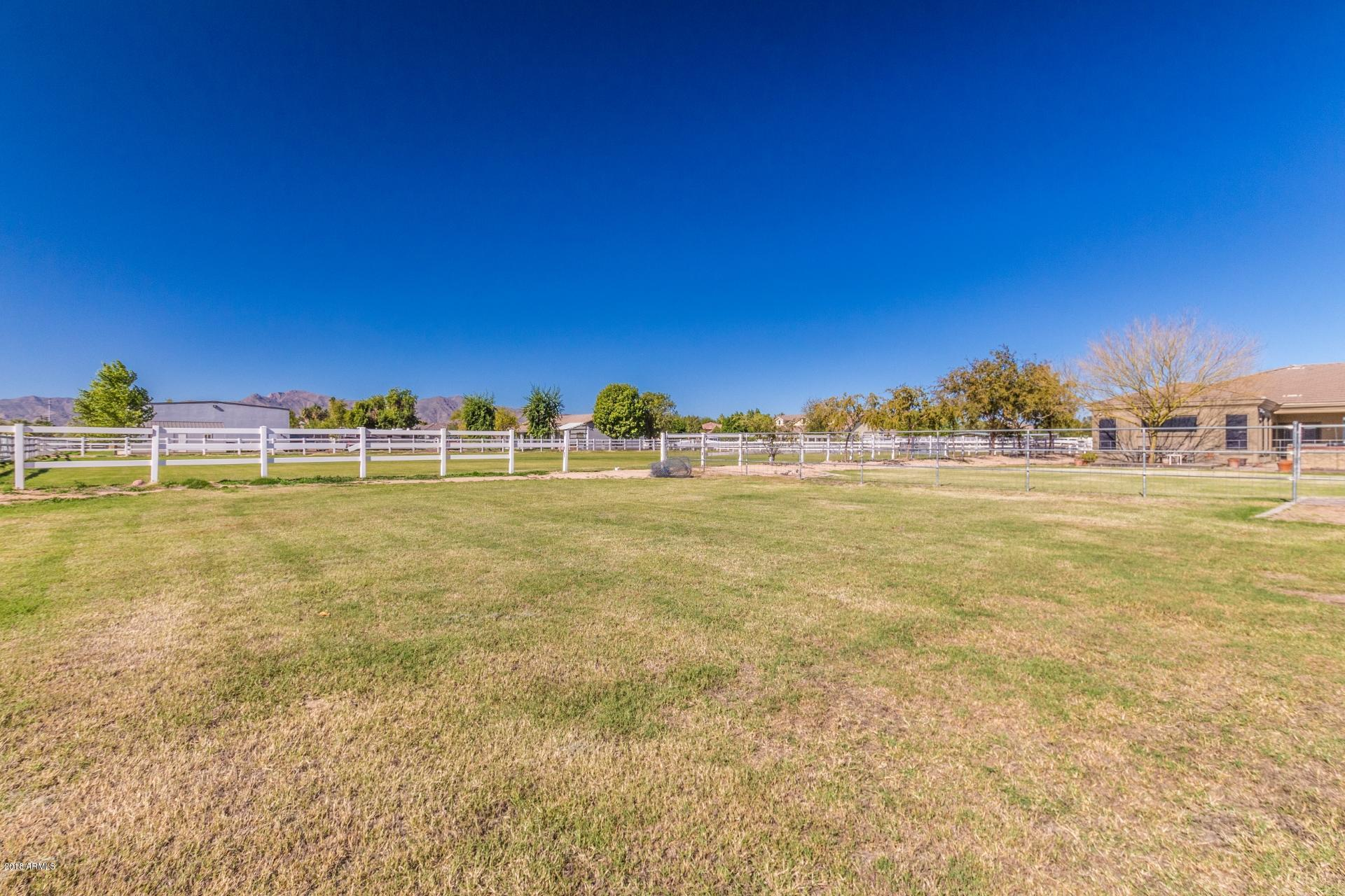 MLS 5847139 17731 W CLAREMONT Street, Waddell, AZ 85355 Waddell AZ One Plus Acre Home