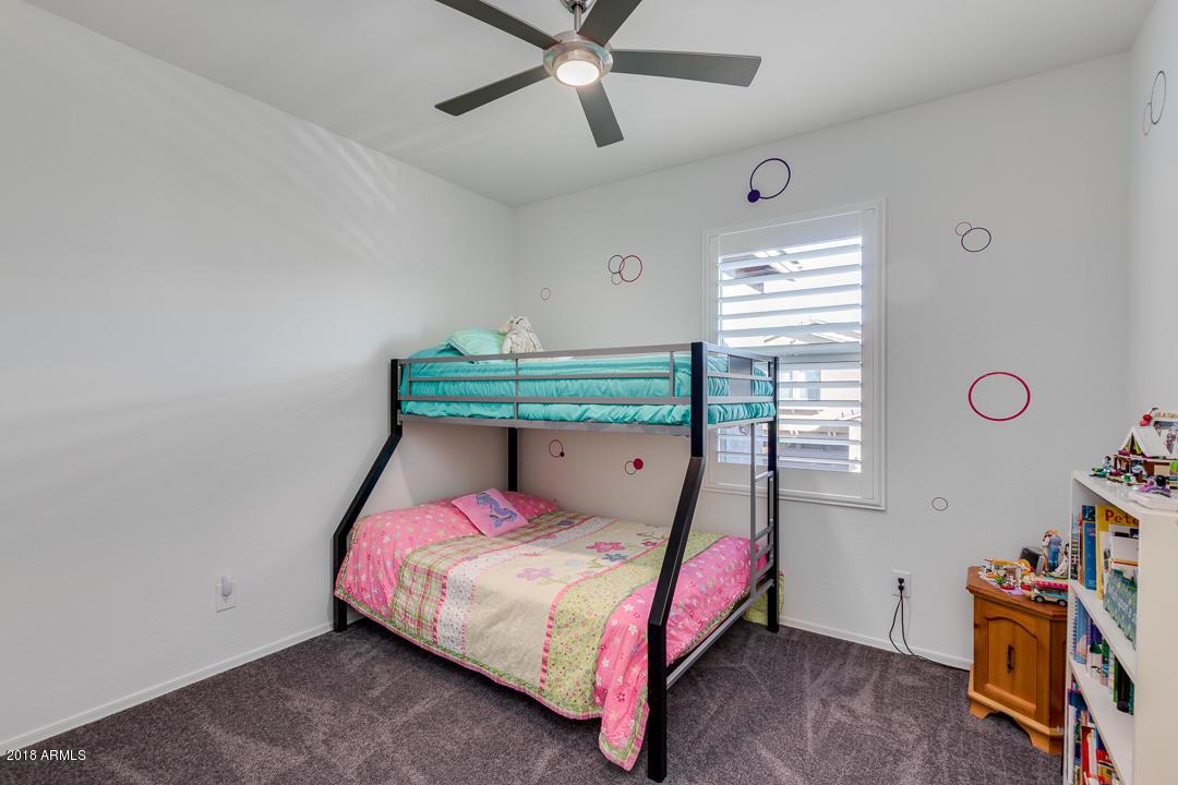 4717 E CIELO GRANDE Avenue Phoenix, AZ 85050 - MLS #: 5847040